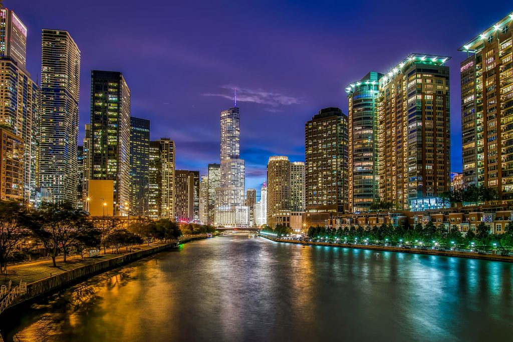 chicago-1768745_1920